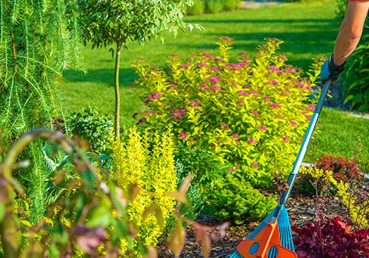 prix jardinier Nanterre